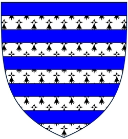 LES REMPARTS D'ONDEFONTAINE (Calvados)