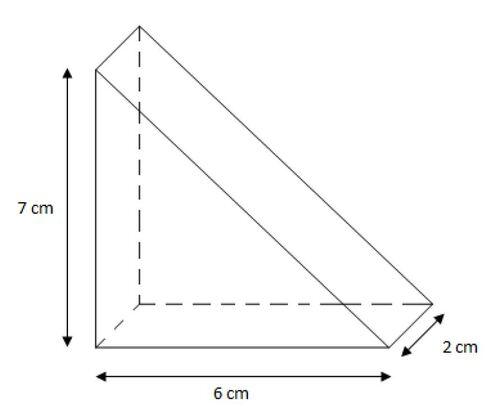 Aide pour réaliser un patron à partir d'un polyèdre