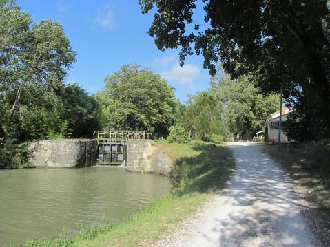 De Castelnaudary à Carcasonne