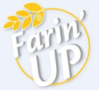 Mon 23 ème partenariat gourmand : Farin'Up