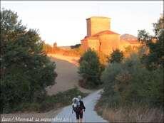 (J23)  Izco  / Monreal _11km_ 23 septembre 2013