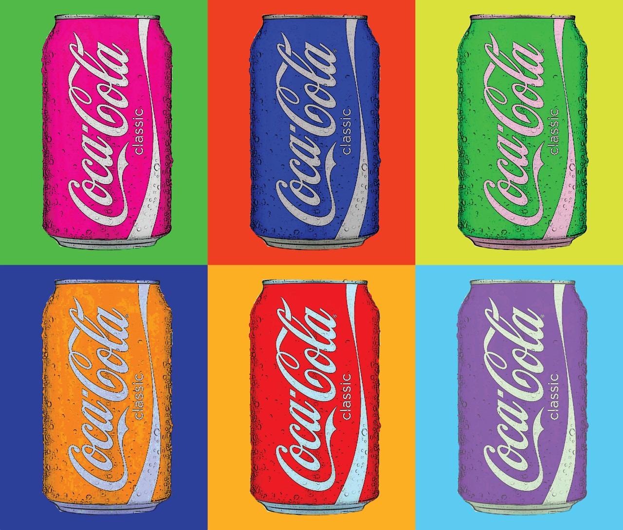 L'esthétique de l'objet: l'inspiration du Pop art ...