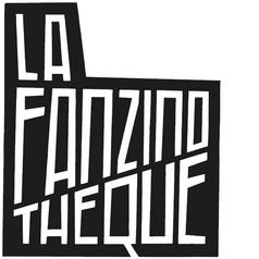 Première rencontre internationale des fanzinothèques - Poitiers