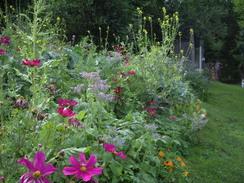 Avant-programme Semaine du Jardin 15-21 mai