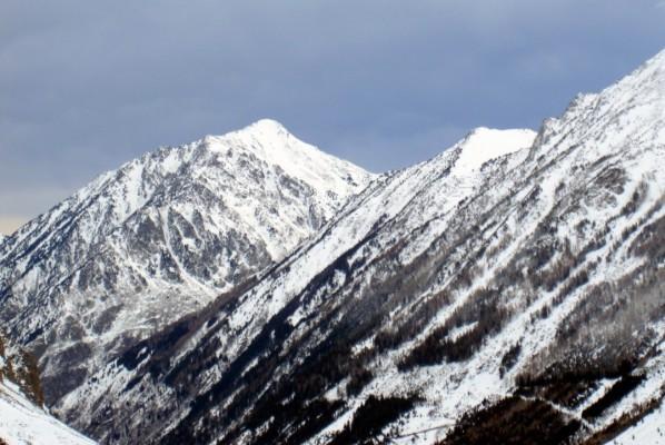 o23 - Neige et montagne