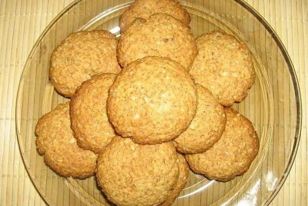 Печенье рецепт диабетом
