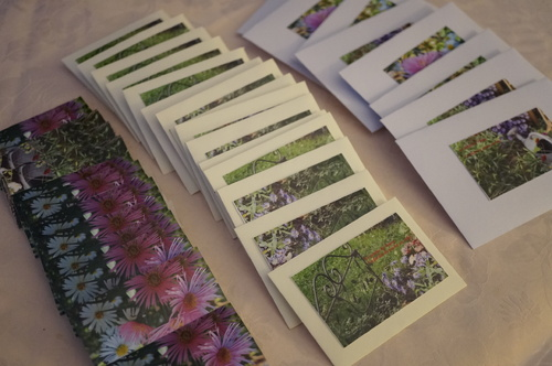 Seeds of Love 2014 : petit sachet, grand bonheur