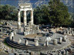 Les médiums de l'antiquité