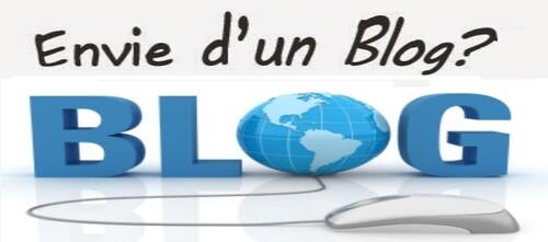 Liens de sites d'hébergement gratuit pour créer votre blog
