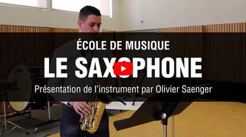 Ballade pour saxophone alto et piano (Henri Tomasi)
