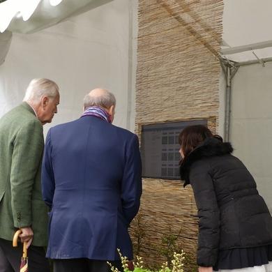 Journées des Plantes de Chantilly - printemps 2019 : et le Mundi Plantarum fût...