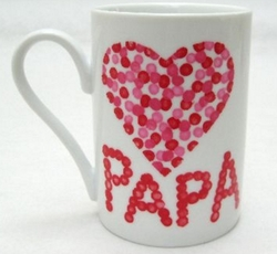 Fête des parents: Le mug!