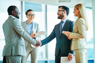 Trouver une offre d'emploi en portage salarial