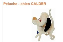 F130  A. CALDER (ses jouets, son cirque)