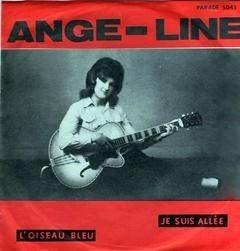 ANGE LINE