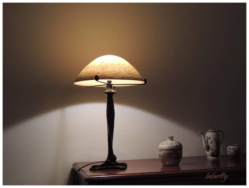 Besoin de lumière... 3)