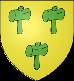 LES REMPARTS DE HAUCOURT (Seine-Maritime)