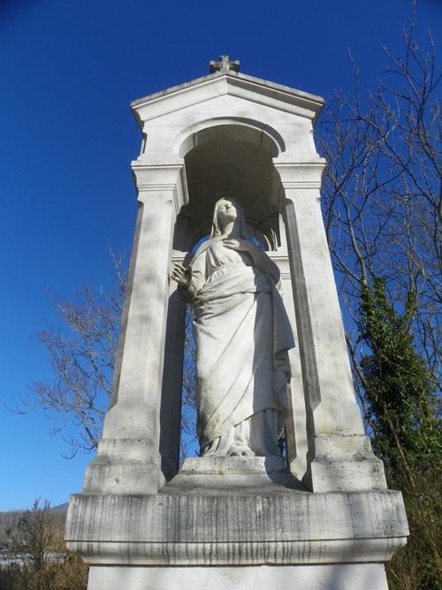 L'Oratoire Notre Dame de Populo