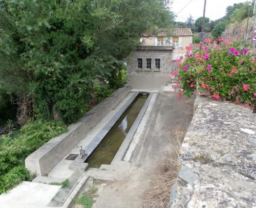 Aude - Villeneuve-Minervois