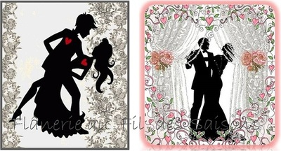 Cartes St Valentin !