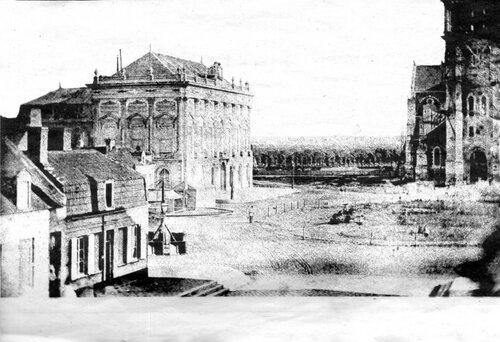 L'église Saint-Pierre ouverte au culte en 1870