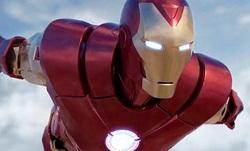 Iron Man – incarnez le super-héros dans un jeu en VR