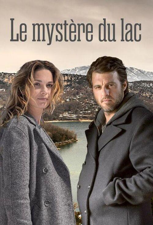 saga: les mystére du lac
