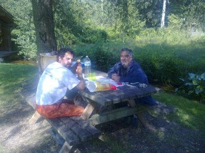 Blog de chipiron :Un chipiron dans les Landes, A la sortie du boulot...