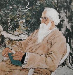 Xu Beihong