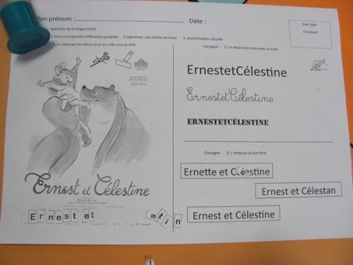 Ernest et Célestine, les suites