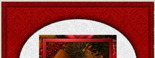 Noel rouge