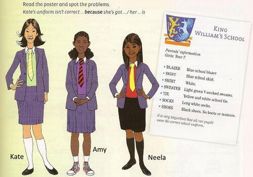 2 - King William's School / image