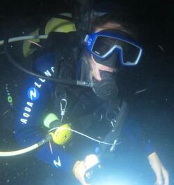 Corail 2011 - Le rêve de Virginie - Cliquer pour agrandir