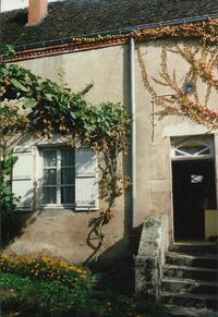 Retour de Saône & Loire