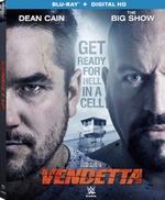 [Blu-ray] Vendetta