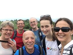 Lozenska planina 23 mai