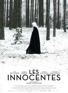 Les innocentes - un film d'Anne Fontaine (2016)