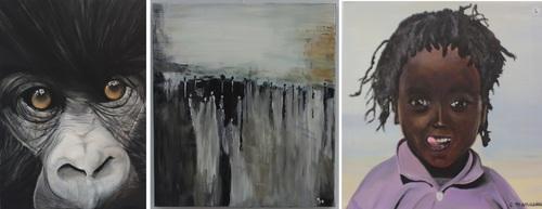 Chemin des peintres 2018 - Alixan