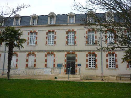 Rochefort - première semaine