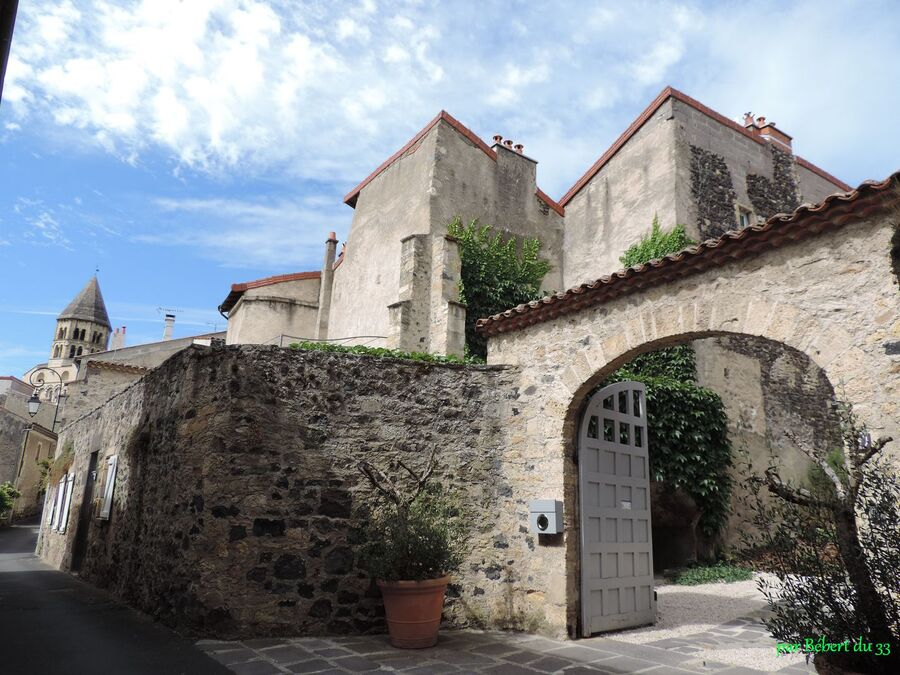Saint Saturnin - Puy de Dôme -2