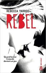 Chronique Rebel de Rebecca Yarros