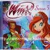 CD Winx saison 5
