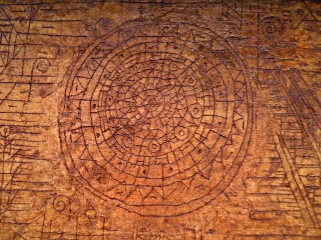 Centre Pompidou Metz 6 - Klein 06-10