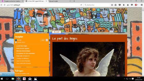 Gdur1947.artblog.fr, G-DUR1947