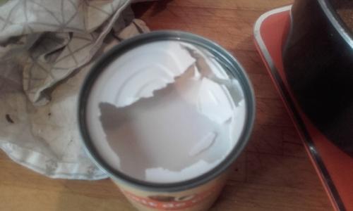 Calendrier de l'Avent #4 Caramels au sésame enrobés de chocolat