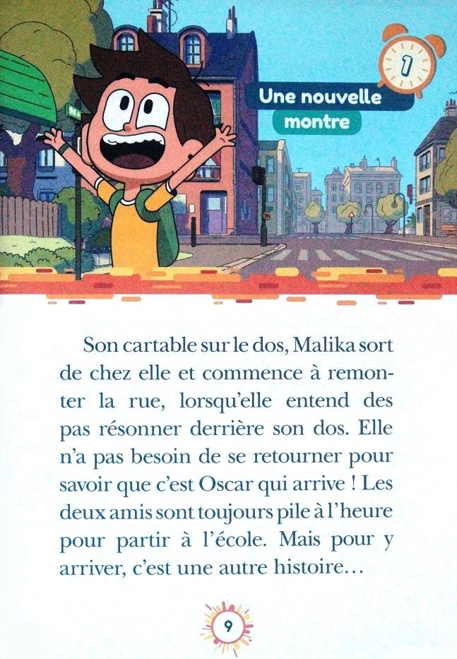 Coloriage Gratuit Oscar Et Malika.Oscar Et Malika T 01 Le Troll Des Egouts Roman Jeunesse