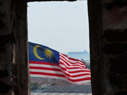 Destination Malacca