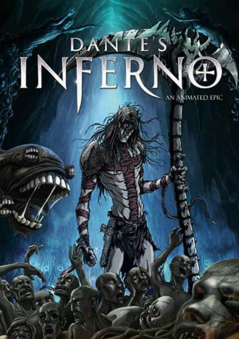 Dante's Inferno : An Animated Epic