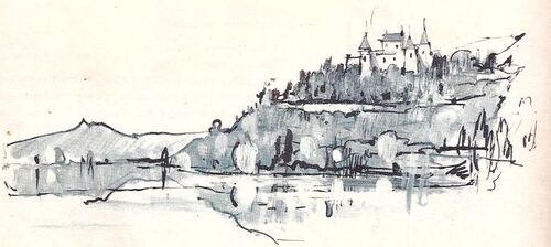 Fantaisie (Gérard de Nerval)