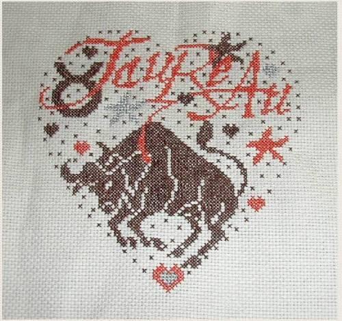 coeur taureau ab r